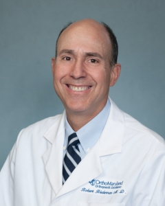 Robert Riederman, M.D.